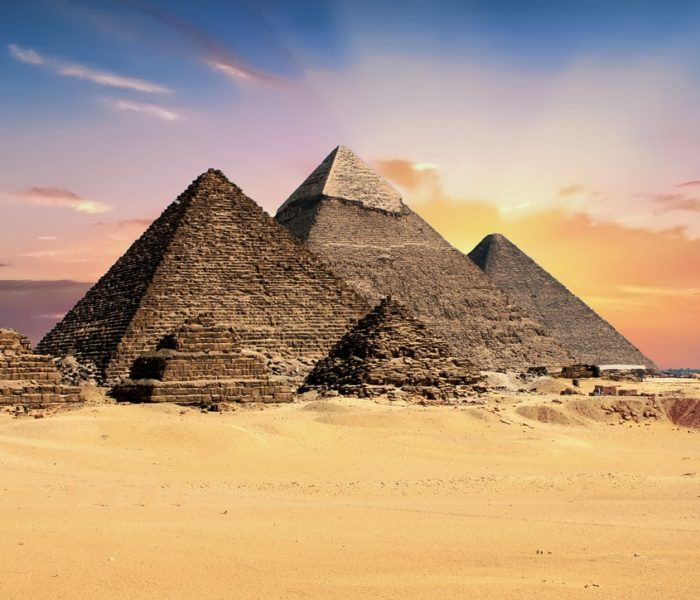 EGIPTE 1