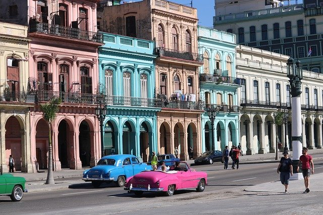 CUBA 6
