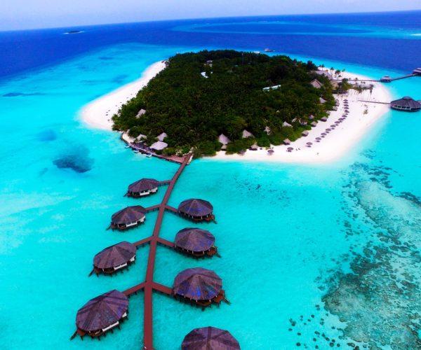 MALDIVES 6