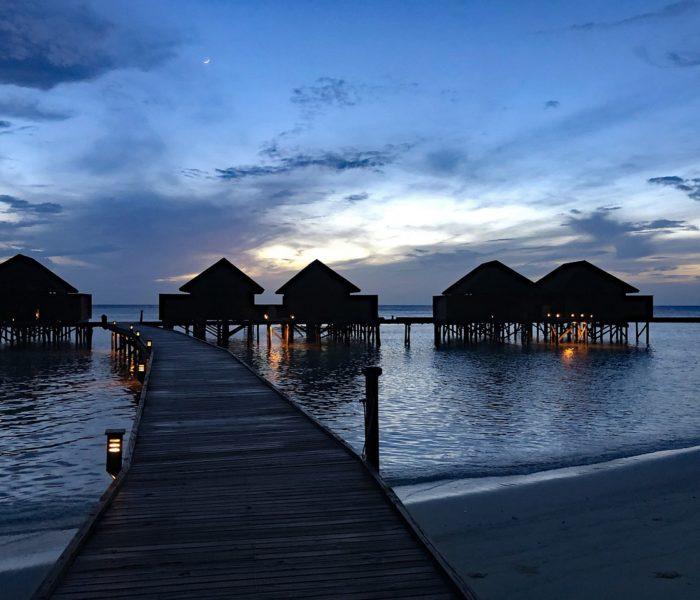 MALDIVES 8