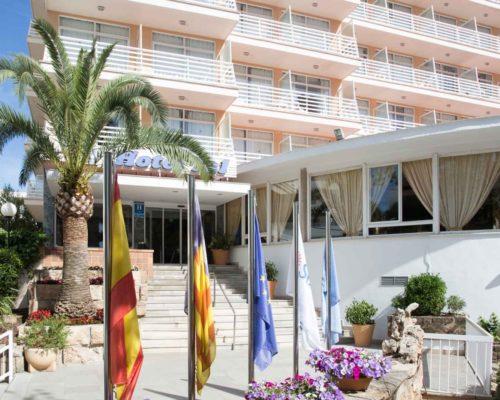 HOTEL PIÑERO 3