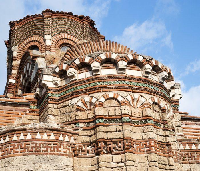 BULGARIA 8