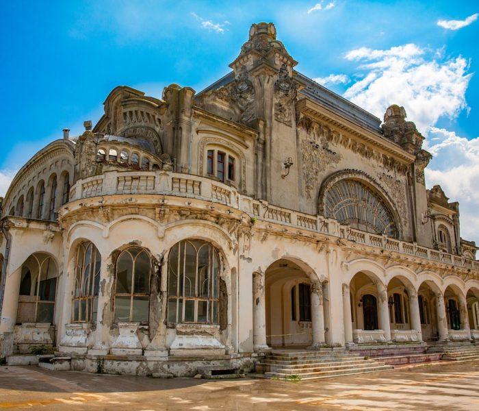 ROMANIA 7