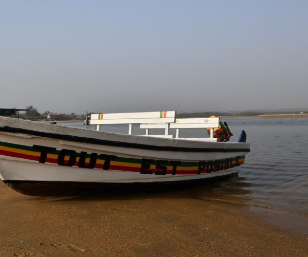 SENEGAL 7